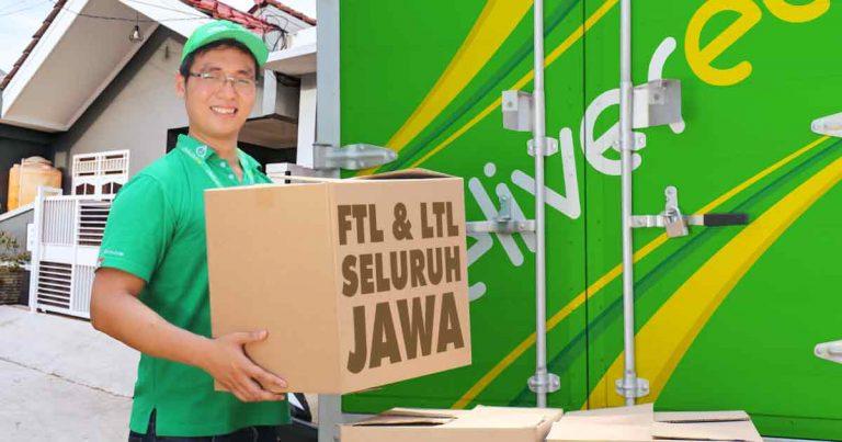 Jasa Pengiriman Barang Bandung Jakarta Kirim Paket Murah