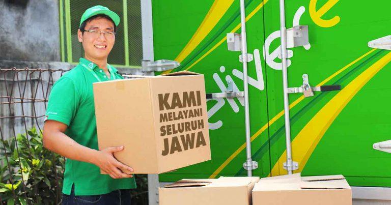 Jasa Pengiriman Barang Bandung Jakarta {Kirim Paket Murah}