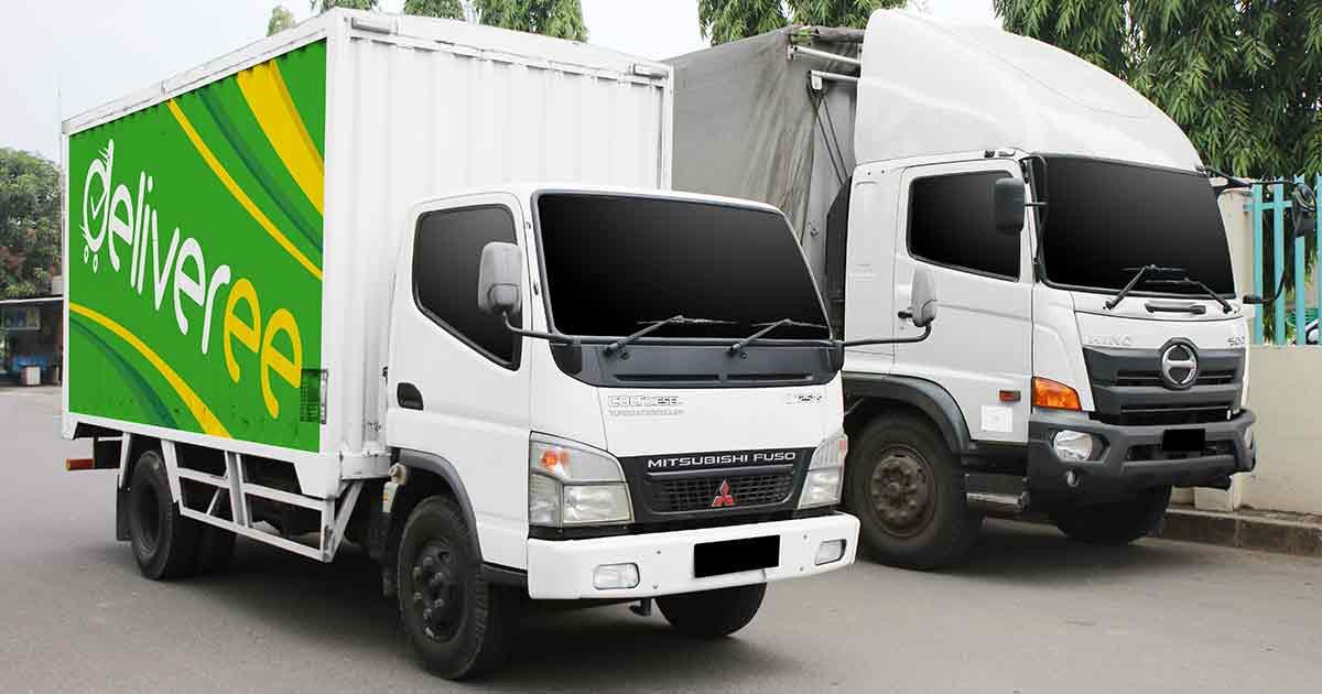 Logistik Partner 3PL Indonesia Nomor Satu