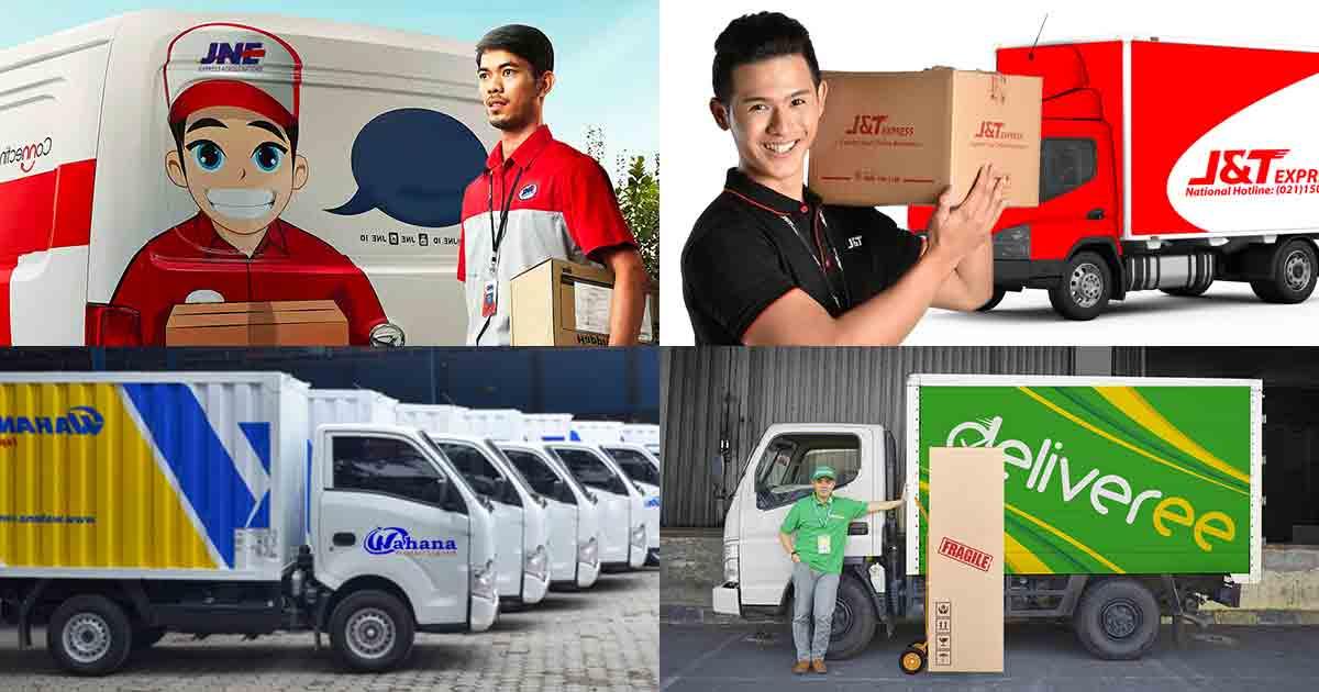 Saran Customer Komplain JNE, J&T, Wahana,Tiki (Untuk 2020)