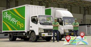 Jasa Pengiriman Paket Logistik (Cek Kiriman 2020)