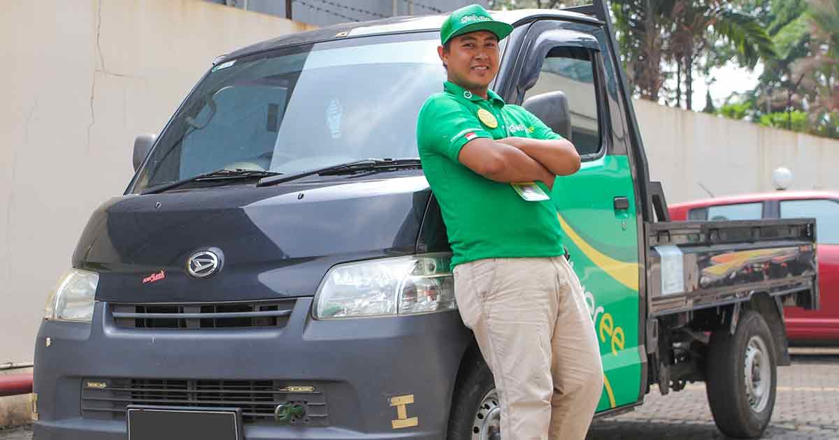 Sewa Mobil Pick Up Jasa Pindahan Untuk Pindah Rumah
