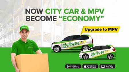 """Kini City Car & MPV Menjadi """"Ekonomi"""""""