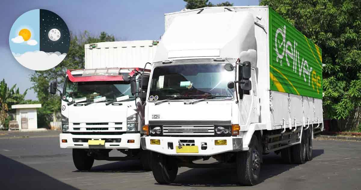 Jasa Ekspedisi Cargo Online og