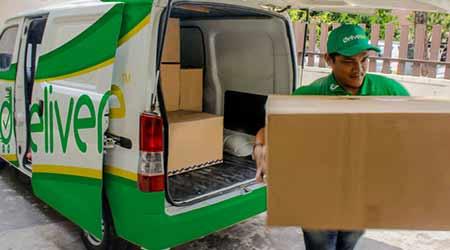 Revolusi Deliveree untuk Pengiriman Logistik Bagi Pebis...