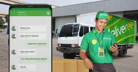 Aplikasi Live Chat Indonesia Online Terandal (Inovasi 2...