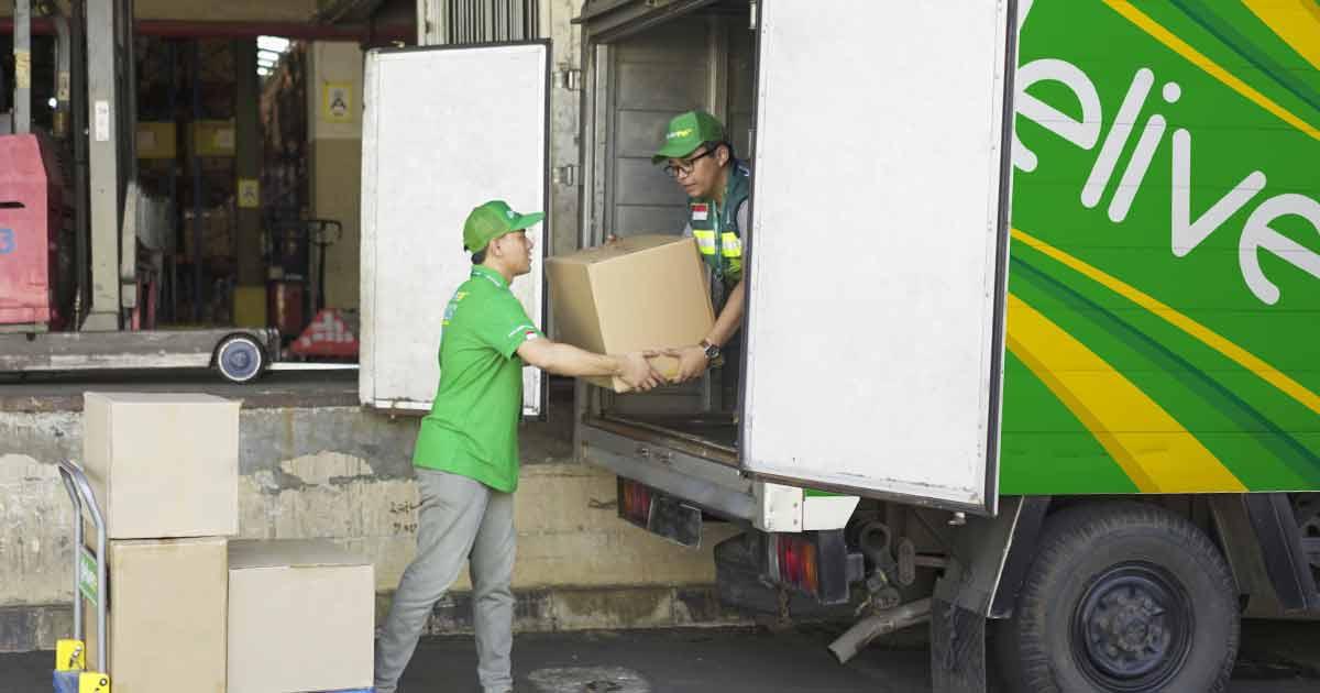 Bisnis Jasa Pindahan Ekspedisi Cargo Bandung og