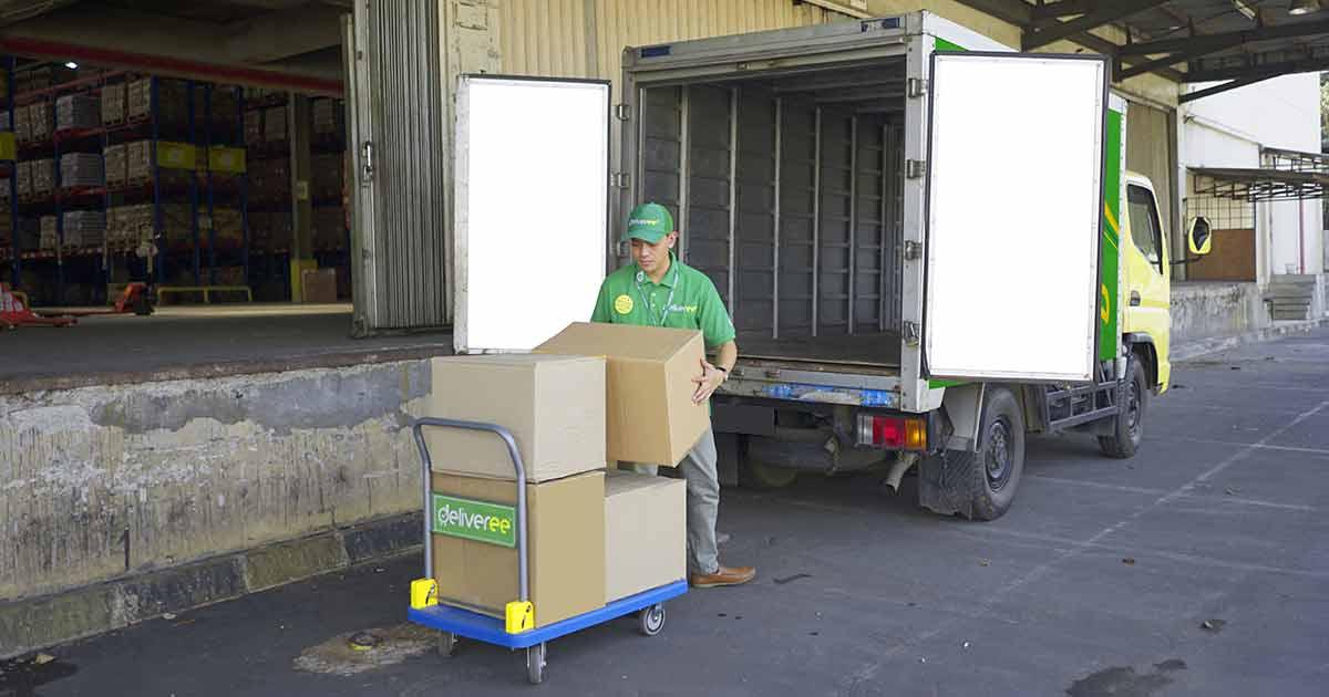 Ongkos Kirim Jasa Cargo Muatan Buat Pick Up og