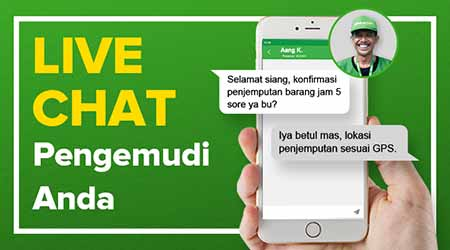 Live chat indonesia