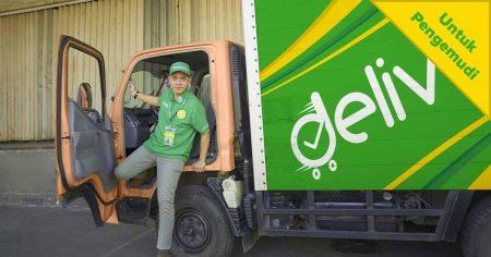 Cara Daftar Deliveree Driver Mobil Online (Terbaru 2020...