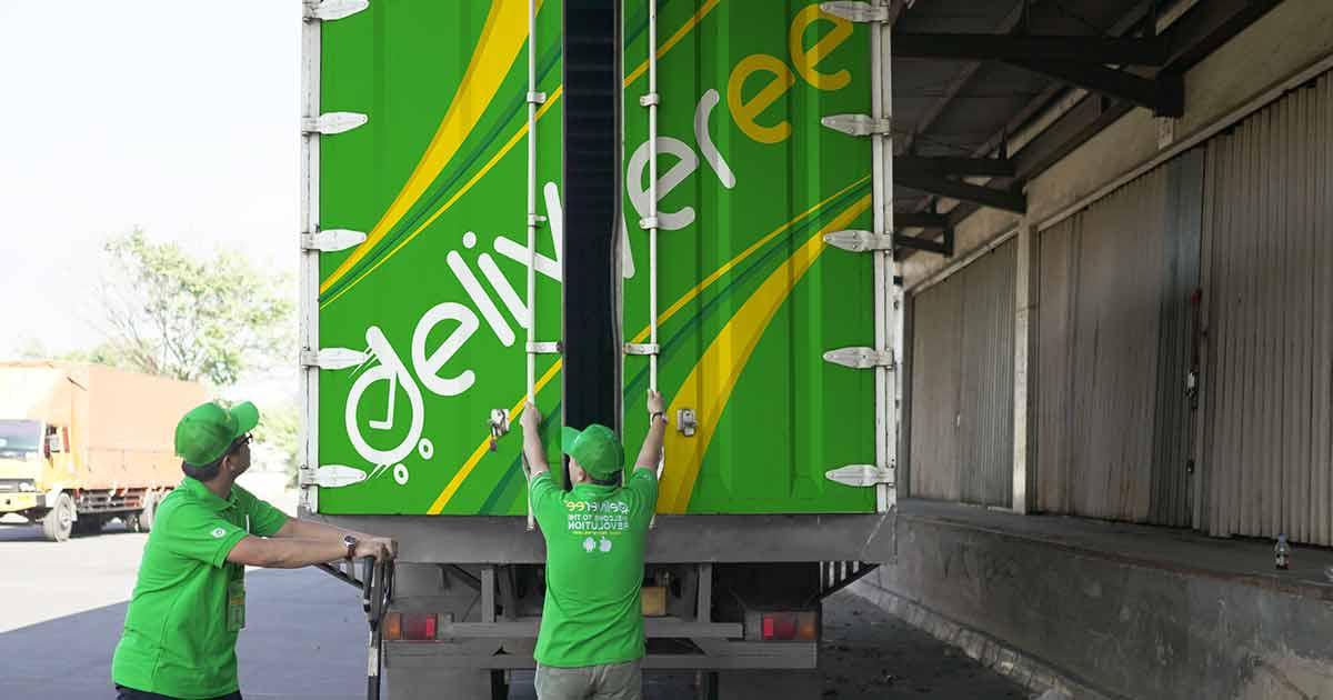 Pengiriman Cargo Jakarta og
