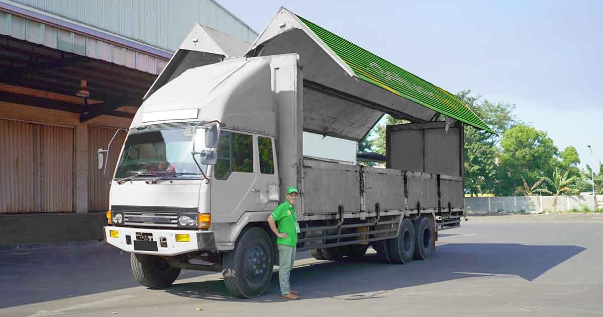 Perusahaan Freight Forwarding Jasa Forwarder Indonesia