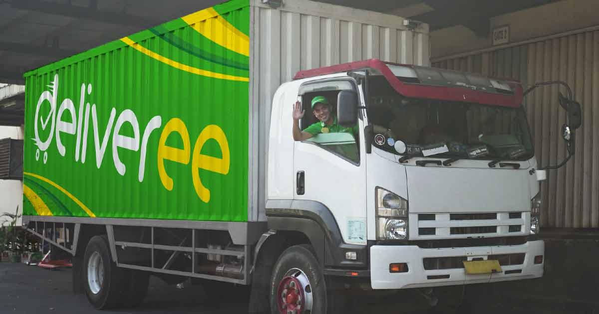 Rental Dan Sewa Mobil Bak Bandung Untuk Jasa Angkut Barang