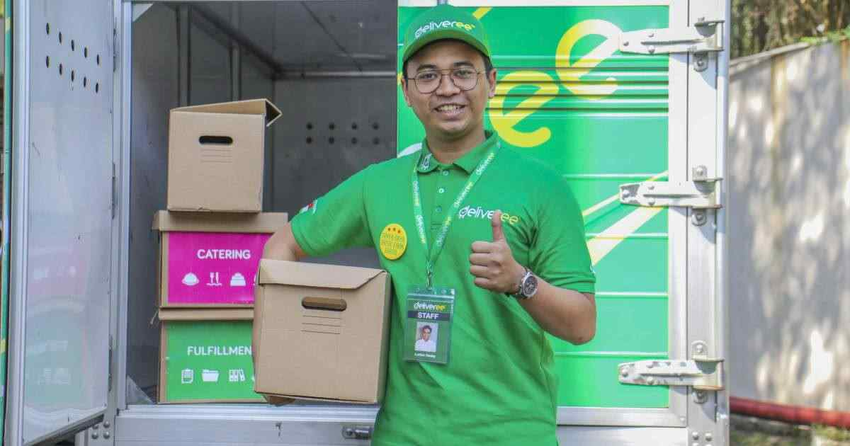 Sewa Truk Ekspedisi Cargo Murah Jakarta Surabaya Sidoarjo