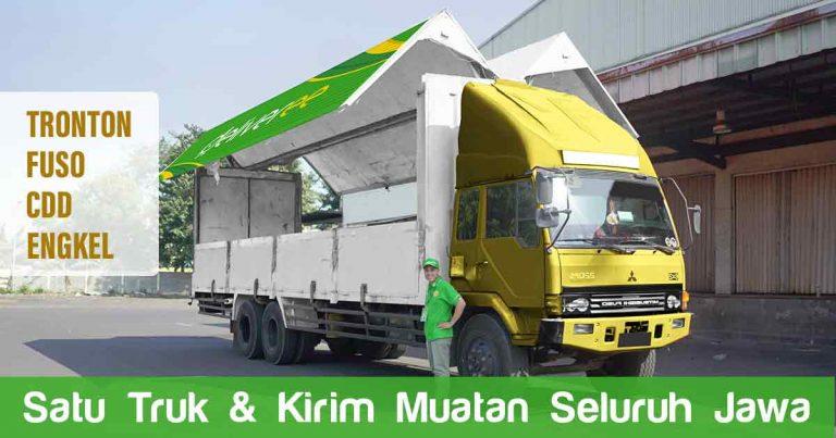 Jasa Ekspedisi Kargo Murah Delivery Jakarta