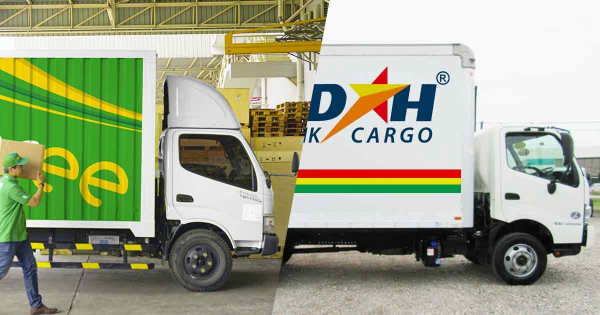 Cek Ongkir Indah Cargo Tarif Ekspedisi Deliveree