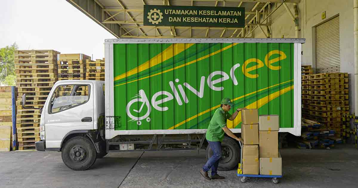 Sewa Mobil Box Jakarta og