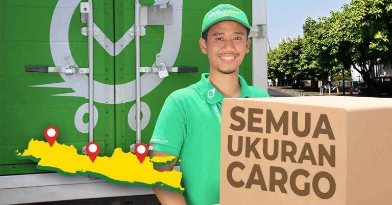 Cek Ongkir Cargo Tarif