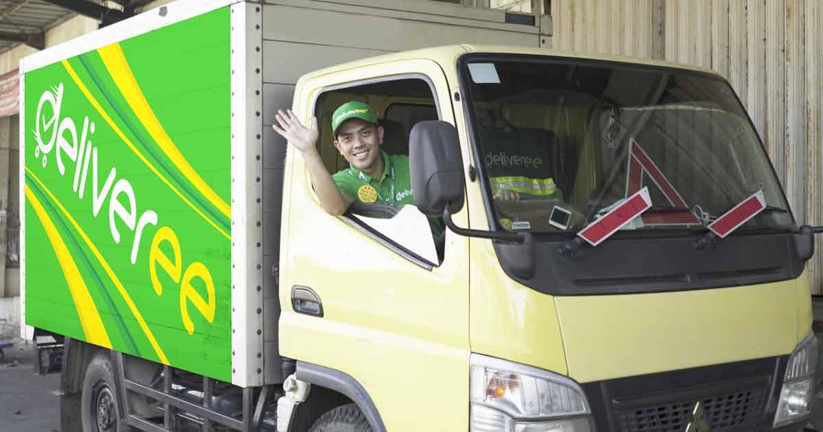 Harga Sewa Truk Bandung Dan Mobil Box Pick Up