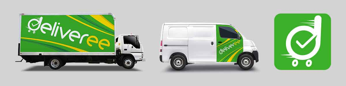 Jawaban dari Stiker Delivery d Hijau Logistik
