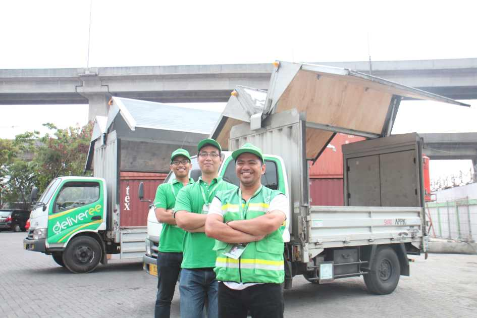 Dapatkan Harga Sewa Truk Cilegon Surabaya Sesuai Keingi...