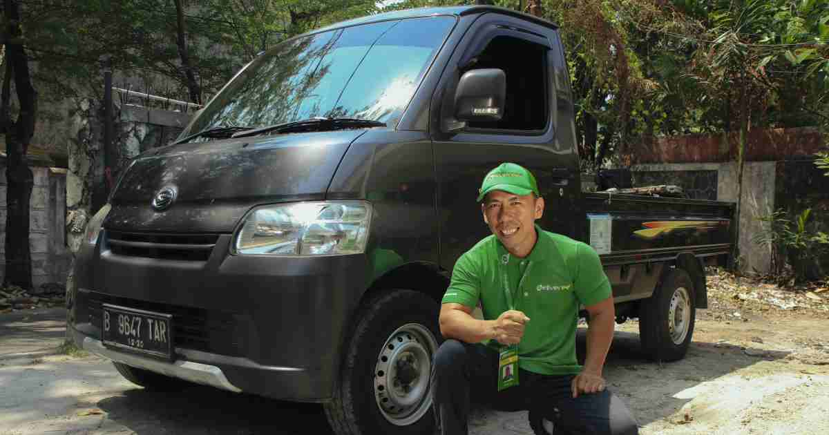 Jasa Sewa Pick Up Surabaya [1jt Pelanggan]