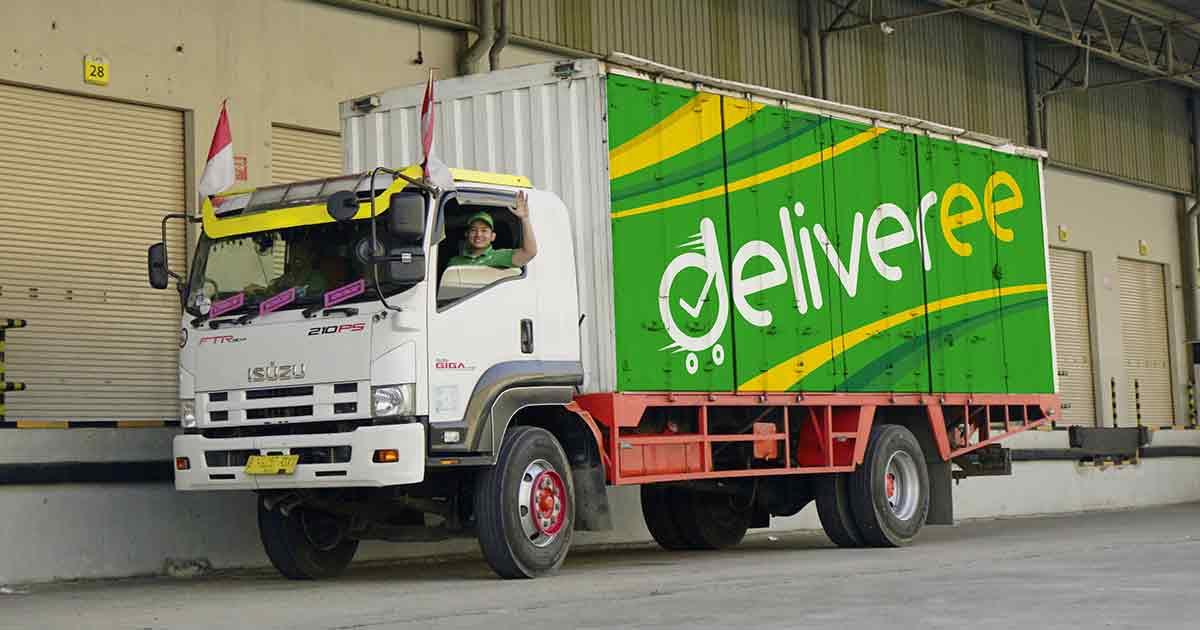 Perusahaan Aplikasi Logistik Indonesia Terbesar og
