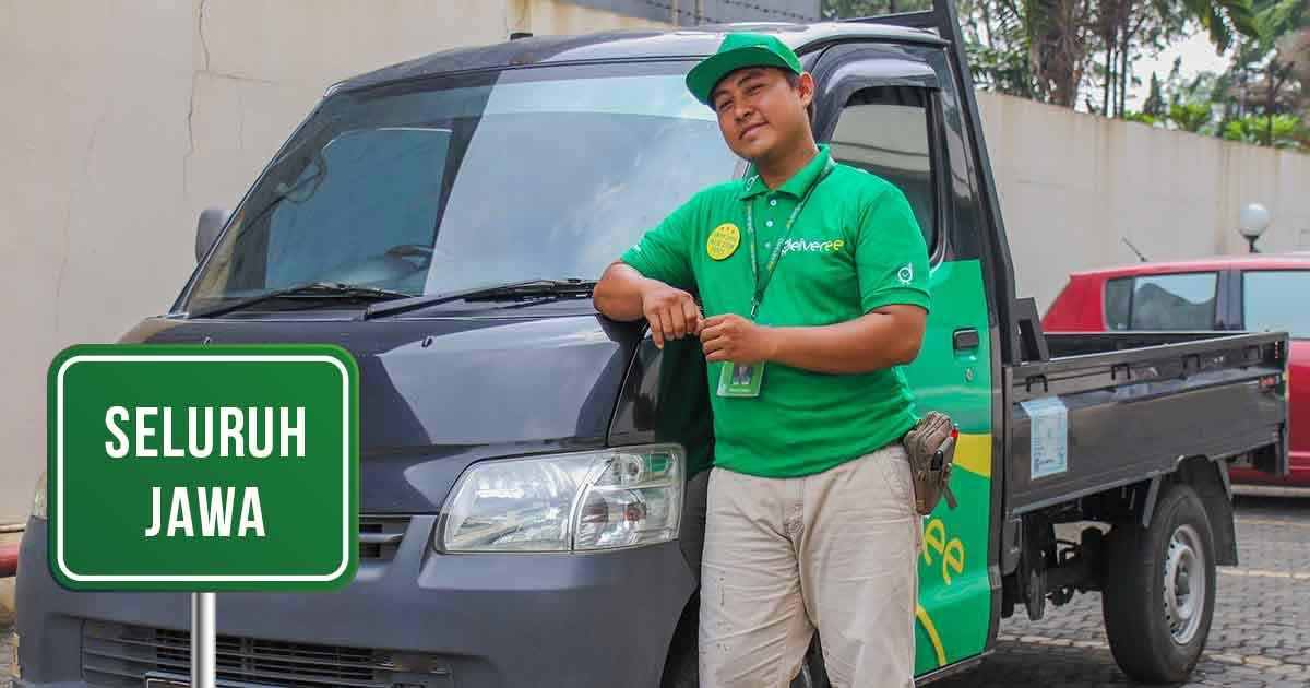Harga Sewa Mobil Pick Up Harian Termurah New 2021