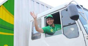 Jasa Pick Up Denpasar Serang Pengiriman Barang [Tercepa...