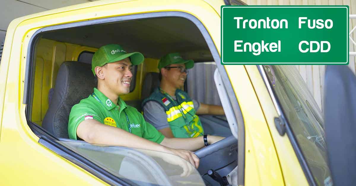 Perusahaan Logistik Trucking Terbaik Di Indonesia {Update 2020}