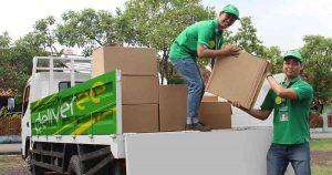 Jasa Ekspedisi Cargo Murah Truk Engkel Bak (Edisi 2020)
