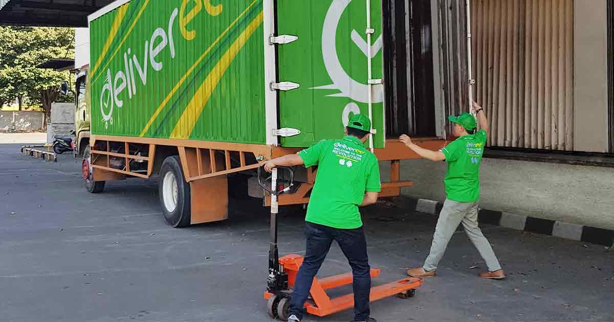Ongkir Ke Bali Indah Cargo Denpasar Deliveree