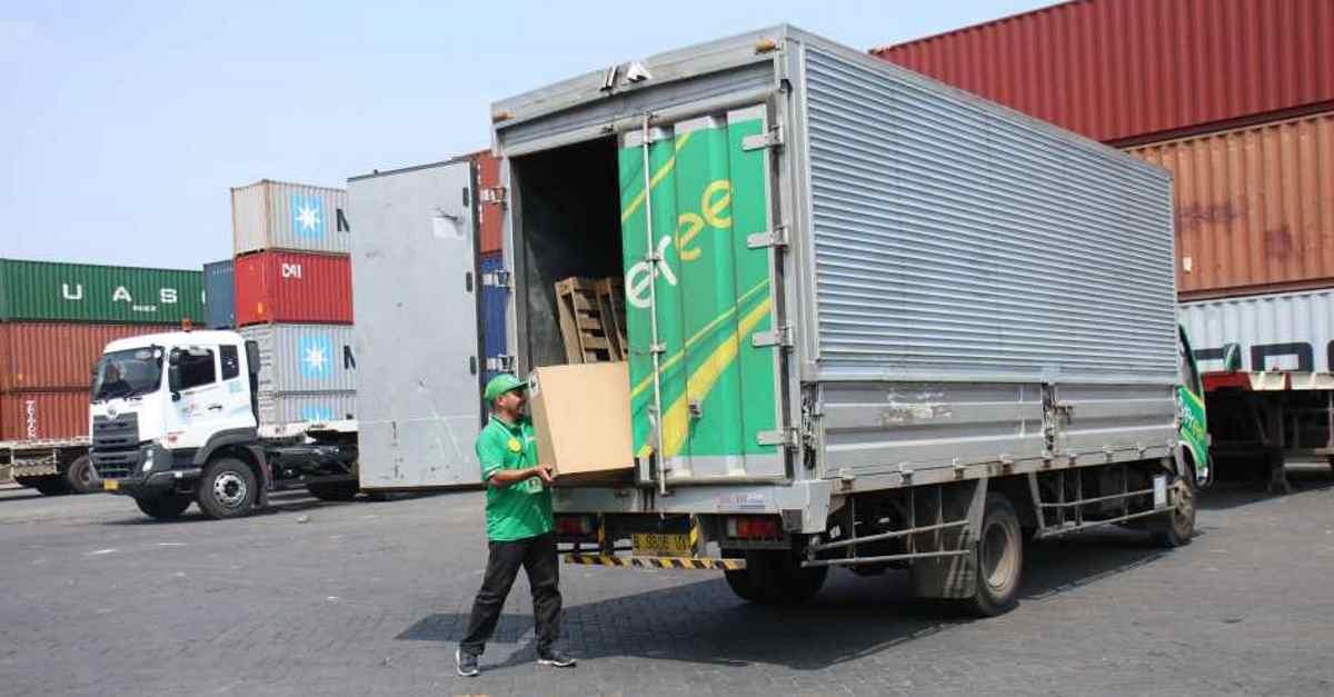 Cargo Murah Surabaya Purwakarta Ekspedisi