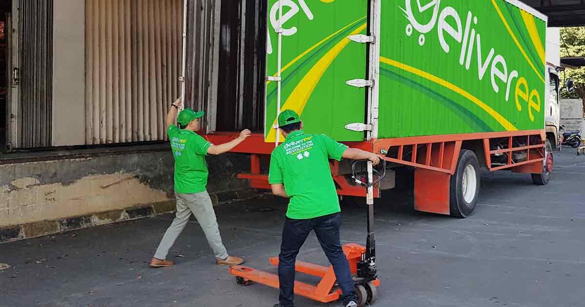 Ekspedisi Cargo Semarang Bali og
