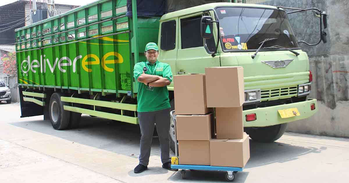 Ekspedisi Cargo Semarang Cirebon