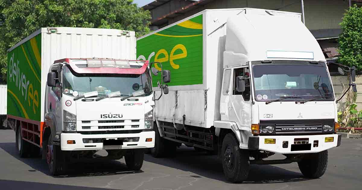 Jasa Kurir Surabaya Lamongan Mengejutkan 1jt Klien