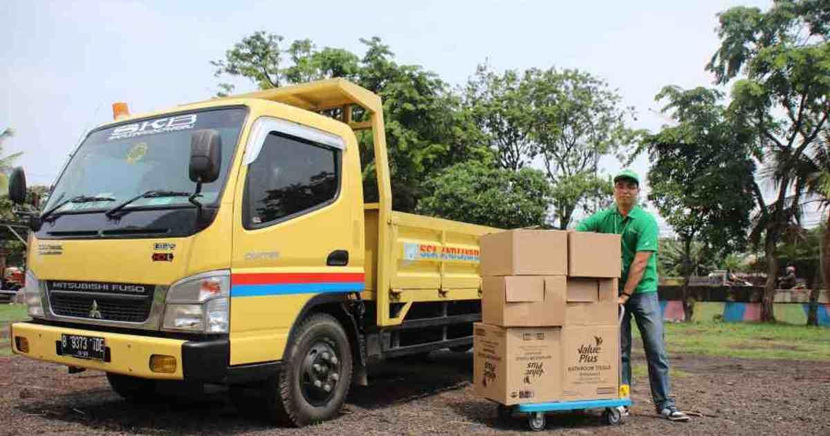 Kirim Barang Tercepat Untuk Ekspedisi Serang Semarang