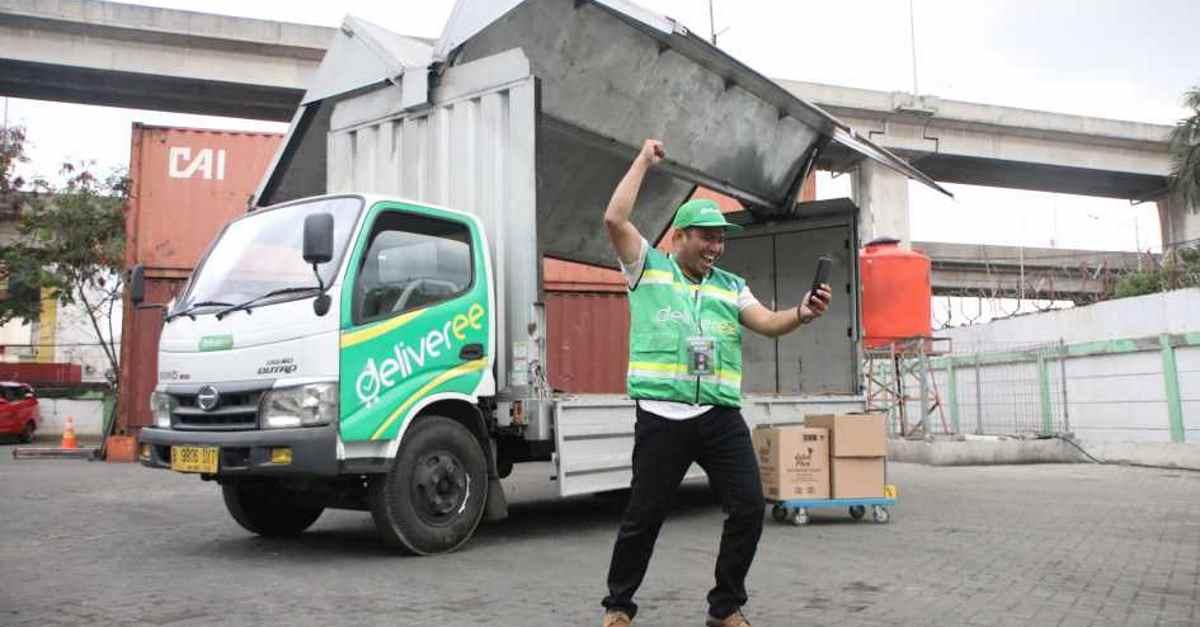 Ongkos Kirim Ekspedisi Jakarta Karawang