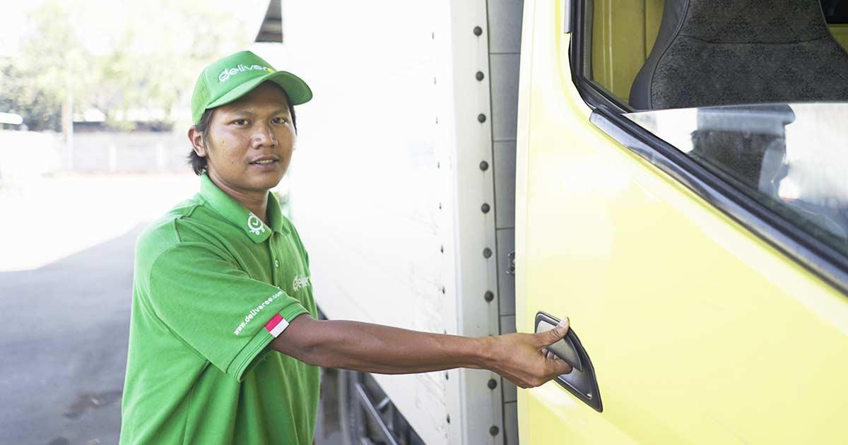 Ekspedisi Ongkir Surabaya Mataram Lombok