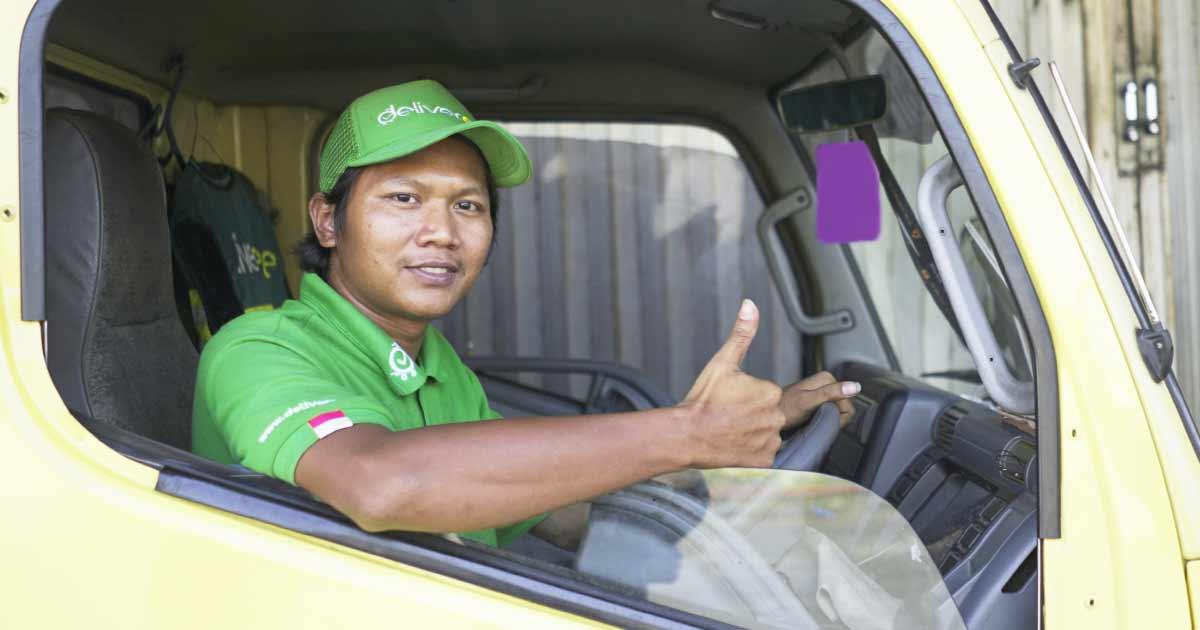 Cargo Ekspedisi Bali Lombok og