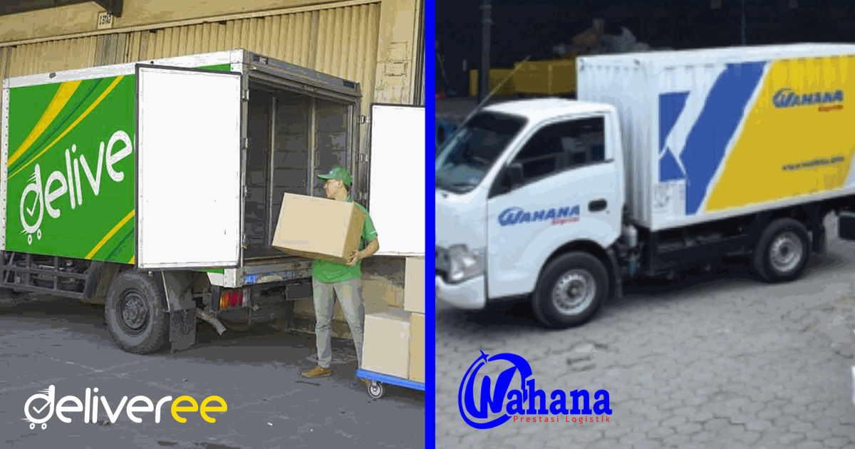 Cek Ongkir Wahana Logistik og