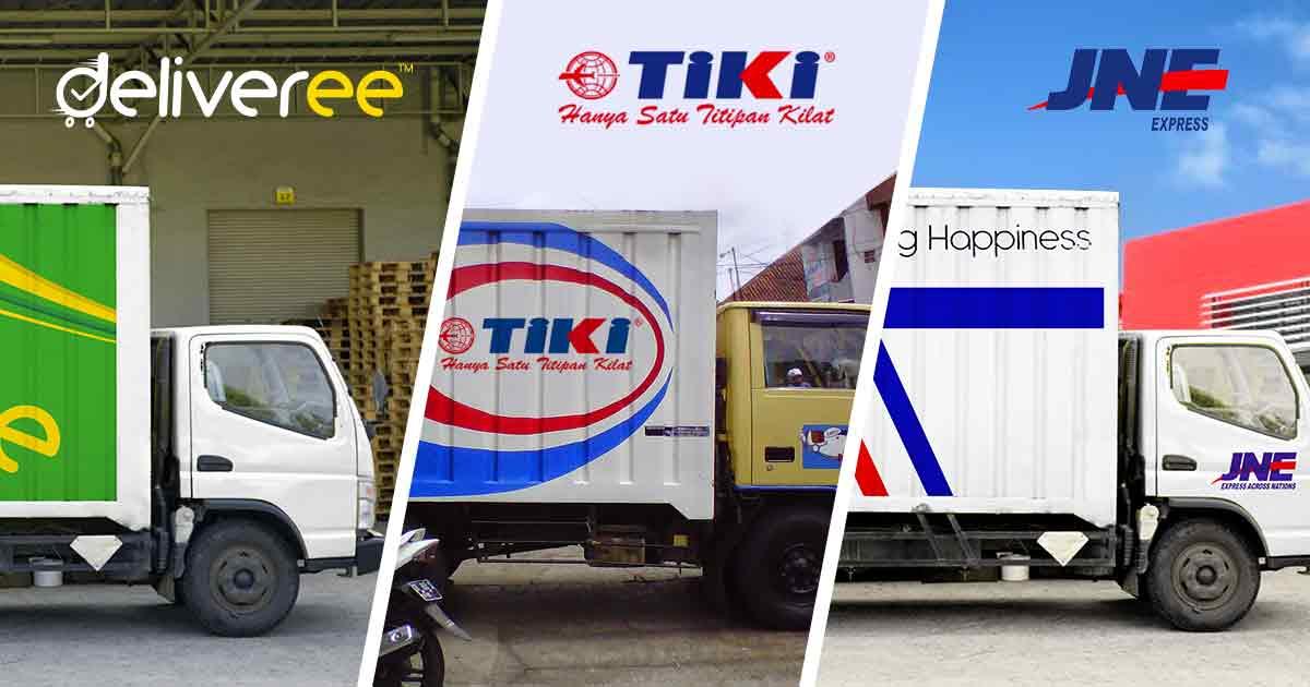 Cek Tiki Tarif Jne Online Akses Cepat Deliveree