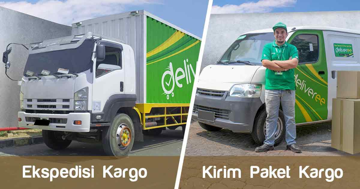 Cek Ongkir Cargo - Ongkos Kirim Paket