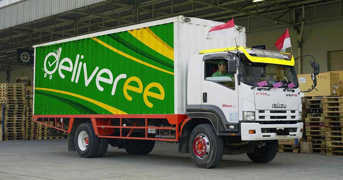 Freight Cargo Logistics Company og