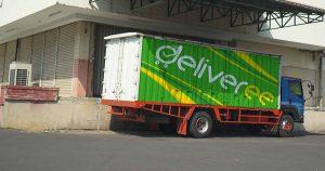 Usaha Logistik Bisnis Freight Forwarding (1jt Pengusaha...