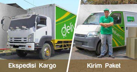 Cek Ongkir Cargo | Ongkos Kirim Paket (Update 2020)