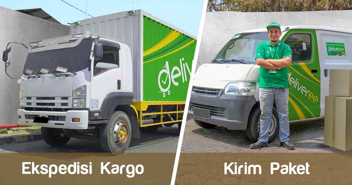 Cek Ongkir Cargo - Ongkos Kirim Paket {Update 2020}