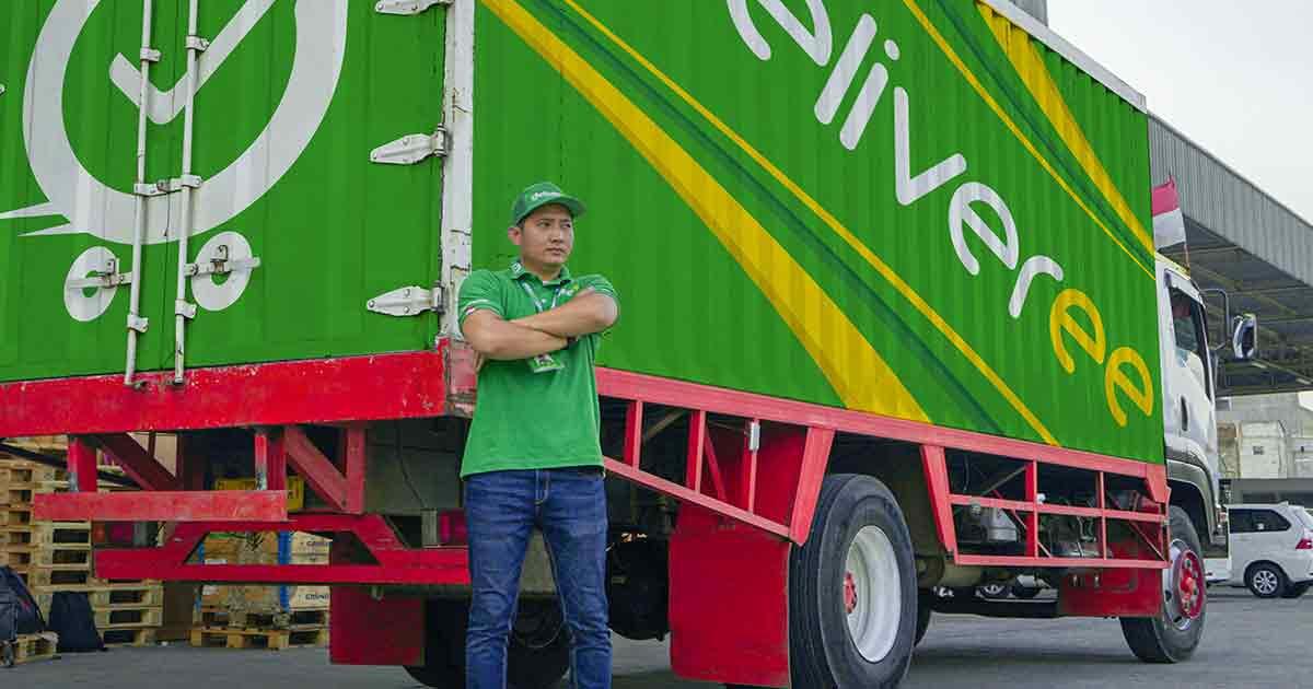 Ekspedisi Ongkir Bandung Semarang
