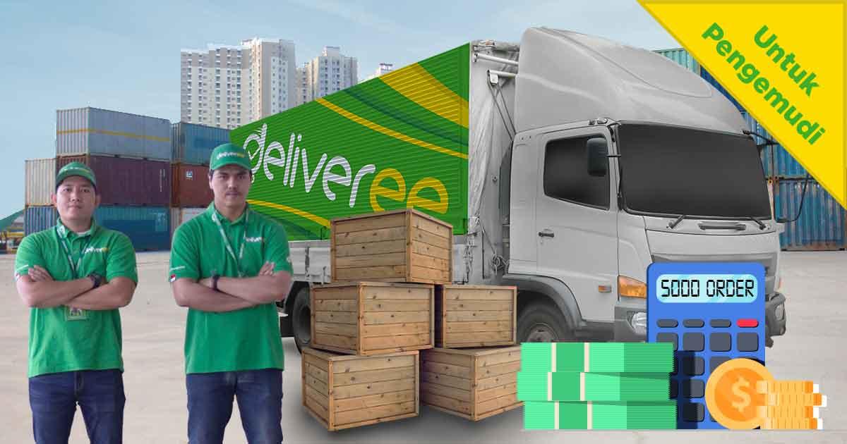 Cari Muatan Online Truk Balikan Untuk Driver Logistik (2020) og