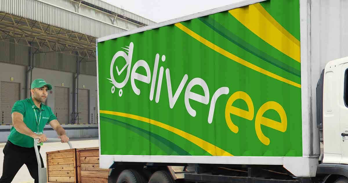 Salah eja Delivree Delive Deliveri Delifree Dileveri Diliveri
